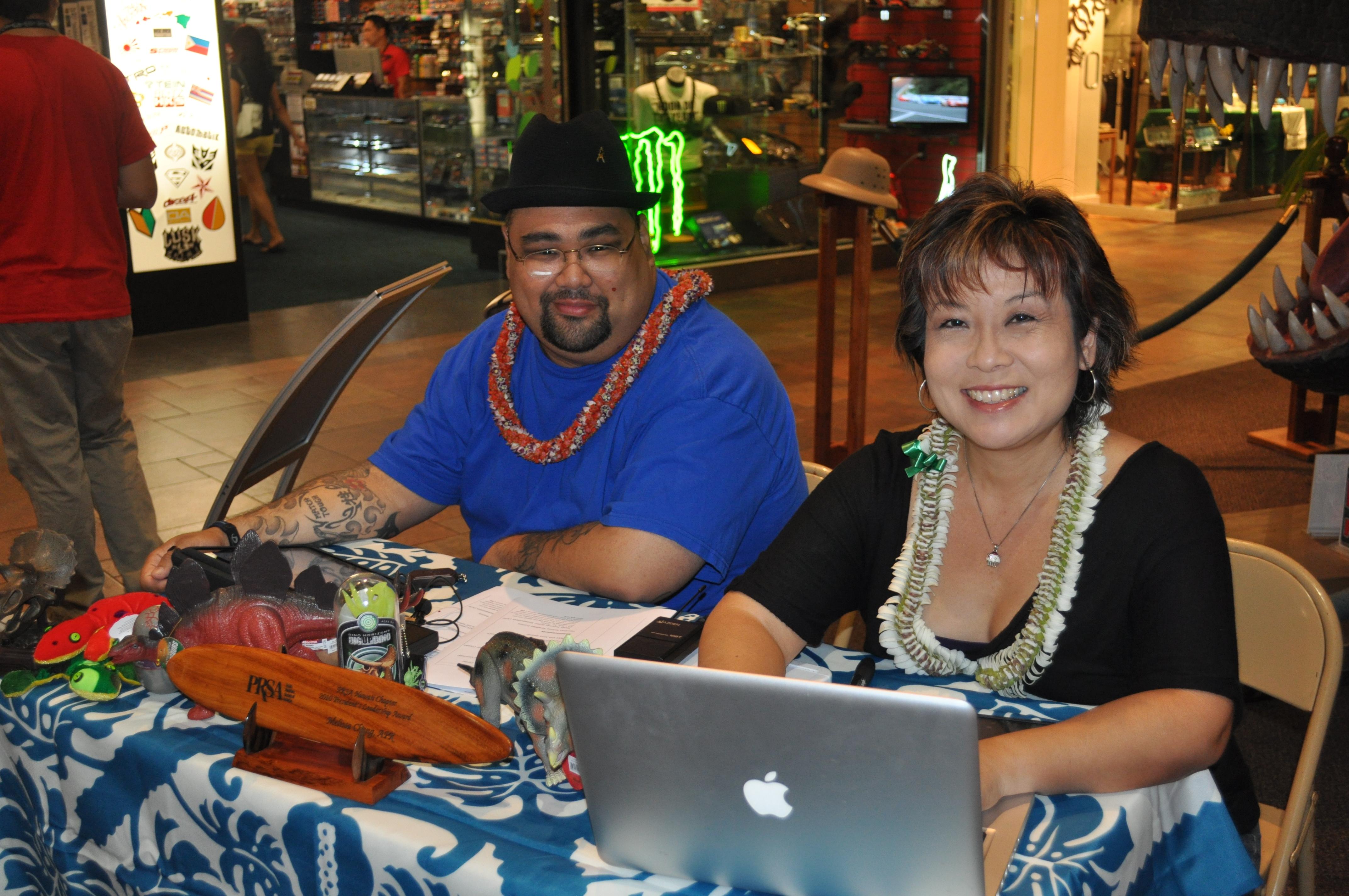 Mix It Up Hawaii! Episode XII Pearlridge Center (@pearlridge)