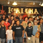 "KoAloha Mai – Episode 2 – ""The Kanikapila"""