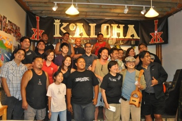 "KoAloha Mai – Episode 2 – ""The Kanikapila"""