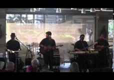 Kanilau Recorded Live at Embassy Suites Waikiki Beach Walk on April 2, 2014 (@embassywaikiki)