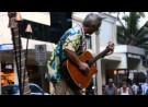 """Na Mele No Na Pua """"Sunday Showcase"""" at Waikiki Beach Walk featuring Maunalua (@waikikibeachwlk @maunaluamusic)"""