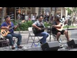 Na Mele No Na Pua with Del Beazley Recorded on Sunday, March 29, 2015 at Waikiki Beach Walk #outriggermele #outriggermusic (@waikikibeachwlk)