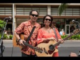 Na Mele No Na Pua with Lehua Kalima & Shawn Pimental at Waikiki Beach Walk on April 24, 2016 from 5:00pm to 6:00pm HST (@waikikibeachwlk) #outriggermele #outriggermusic