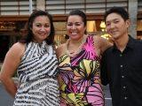 Na Mele No Na Pua with Mailani Makainai at Waikiki Beach Walk on February 26, 2017 (@waikikibeachwlk @mailanihawaii)